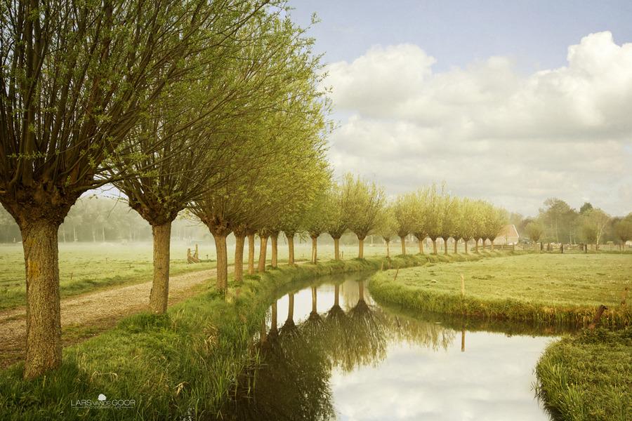 Holland  Lars van de Goor