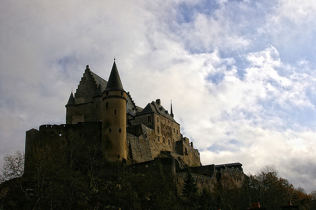 Vianden Castle located in Vianden in the north of Luxembourg, is one of the largest fortified castles west of the Rhine. With origins dating from the 10th century,...