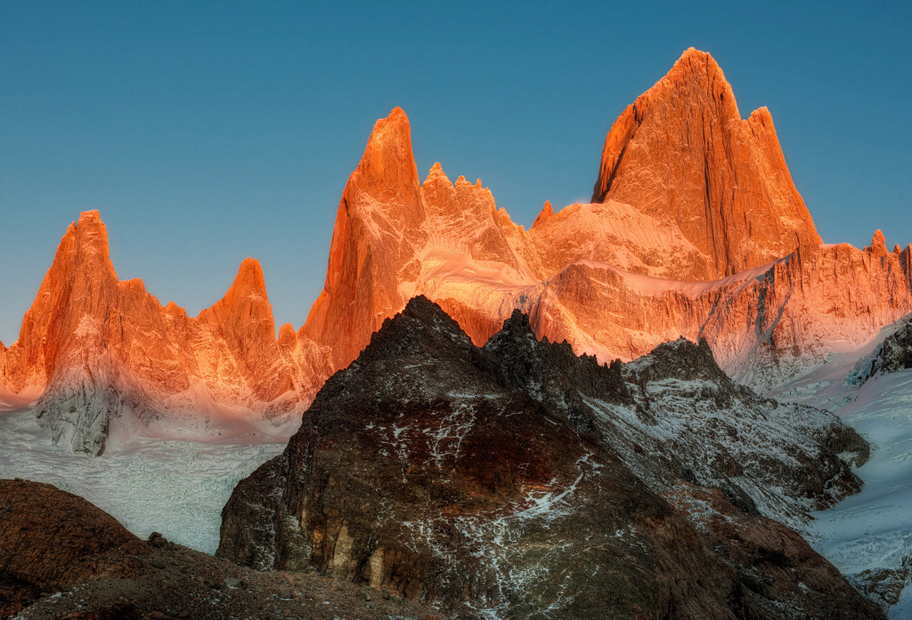 Andes (Trey Ratcliff)