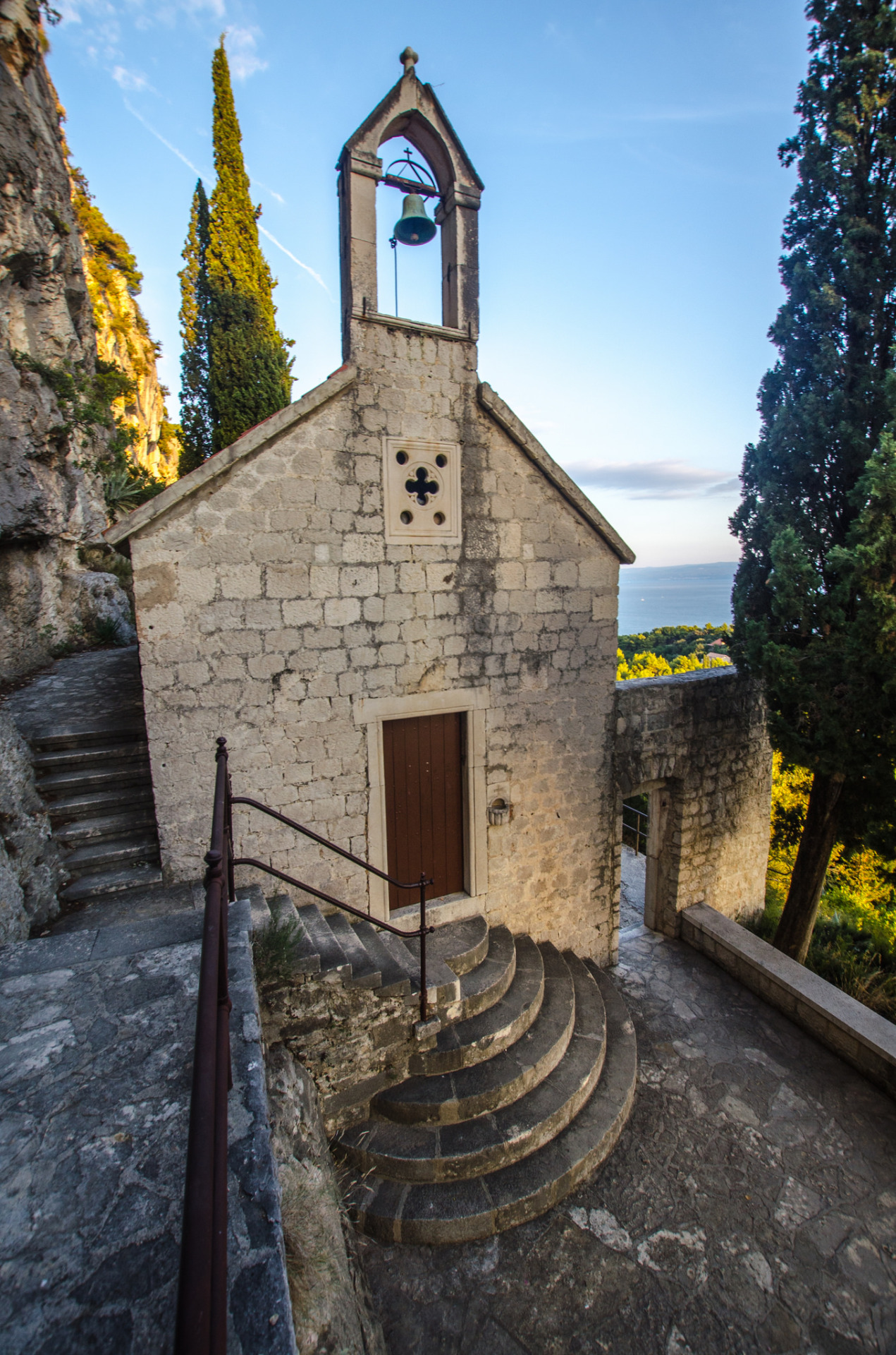 Hermitage of Sv Jere, Split / Croatia